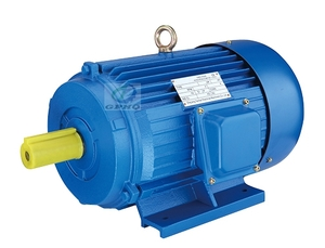 Y three phase AC MOTOR