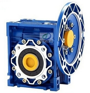 NMRV worm  gear box motor